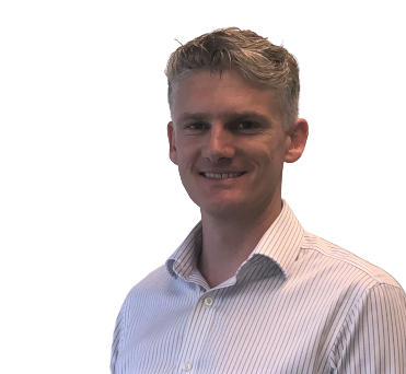 Jason Porter, Senior Asset Manager