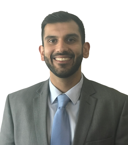Naman Uppal, Associate Asset Manager